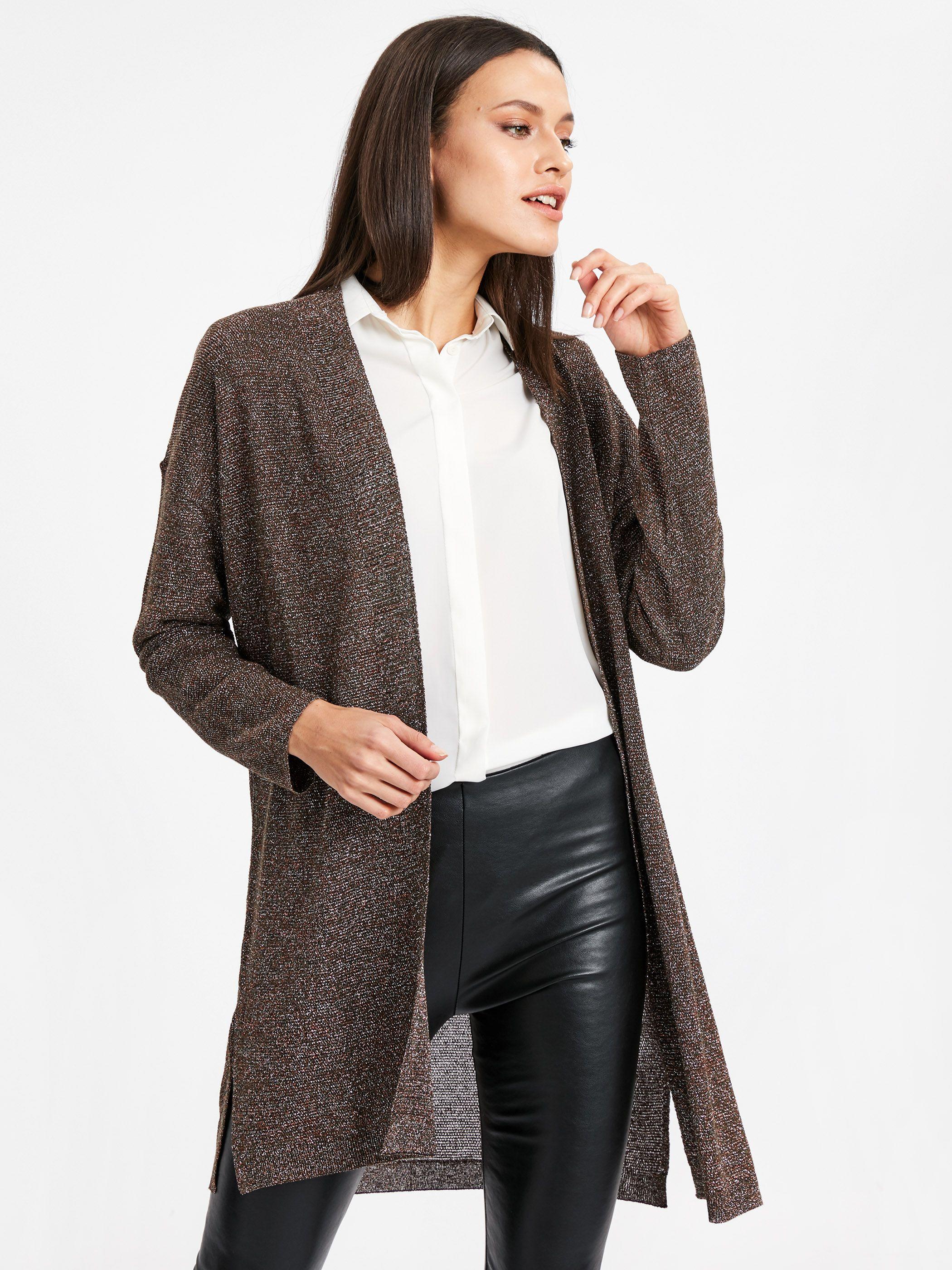 ژاکت خاکی ال سی وایکیکی Fashion Women Jackets