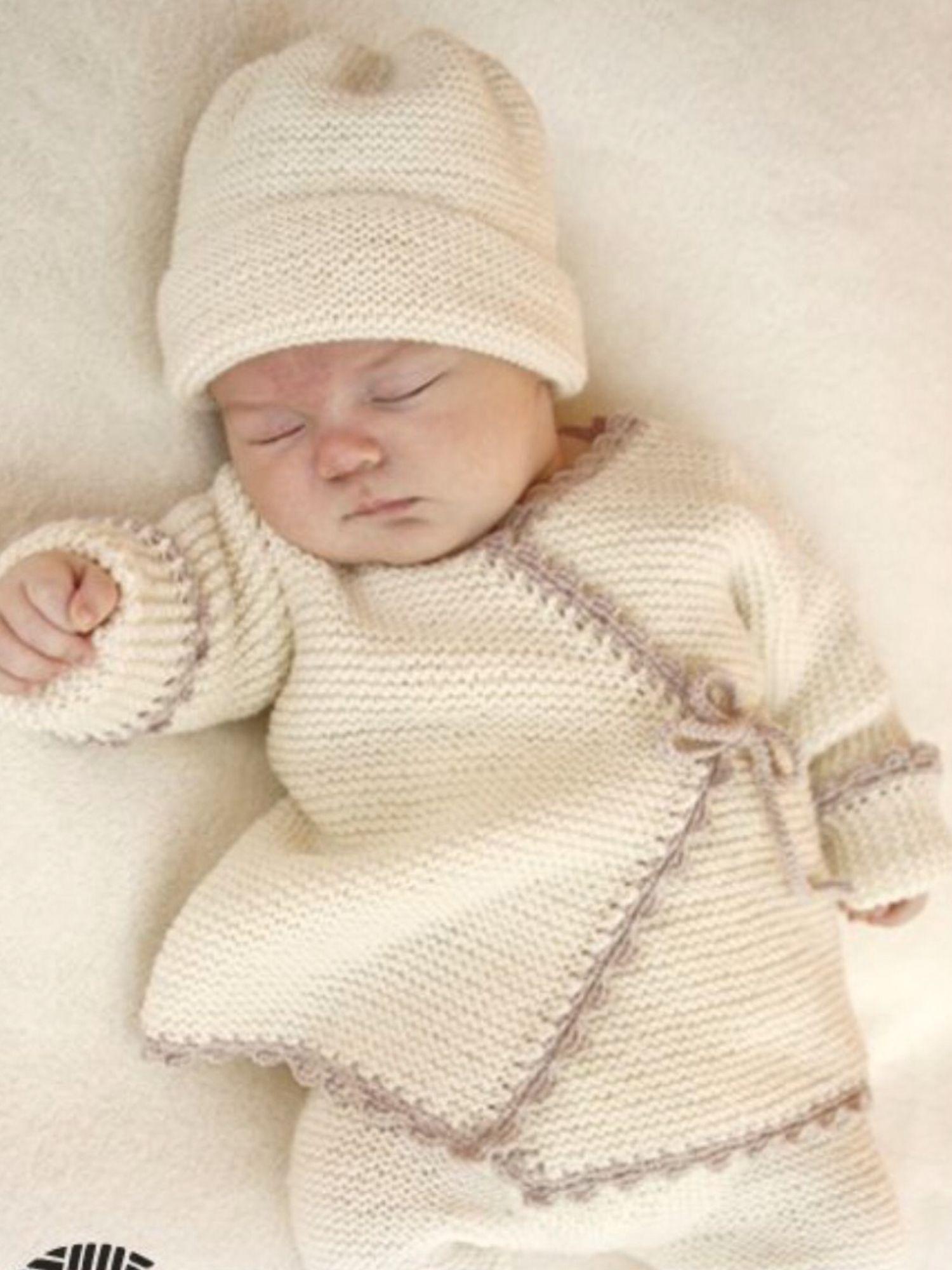 pin von annemarie angerer auf baby pinterest baby stricken garn und stricken. Black Bedroom Furniture Sets. Home Design Ideas