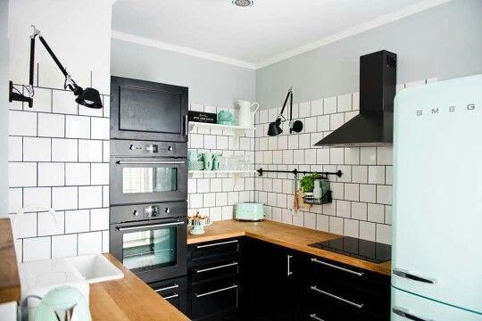 Pin von Beodi ♧ auf Casa Pinterest - küchenideen kleine küchen