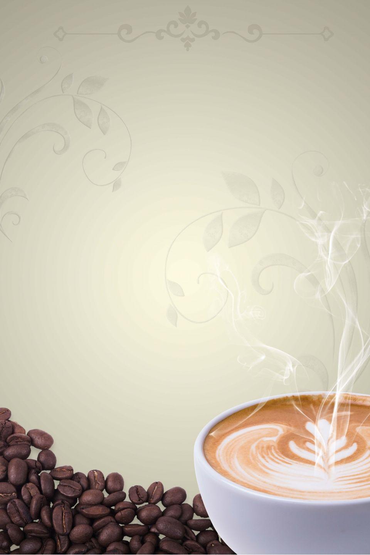 Menu De Commande De Cafe Style Europeen Motif De Fond Coffee Shop Logo Design Menu Cover Design Coffee Menu