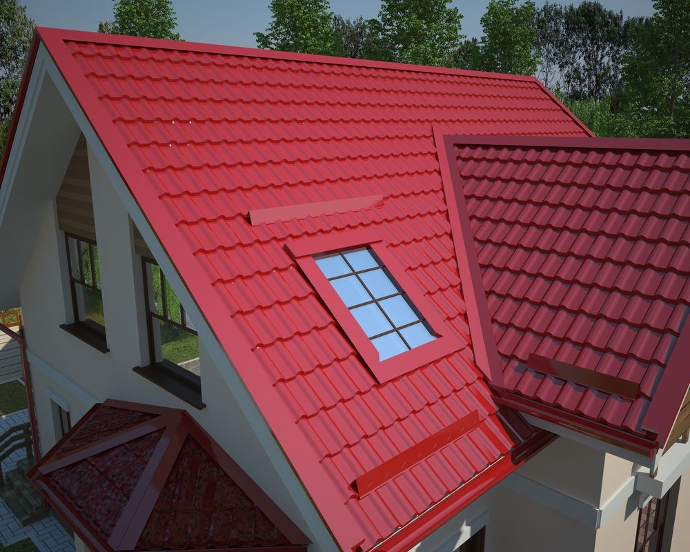 3 THINGS THAT NOBODY TOLD YOU ABOUT METAL ROOFING (With