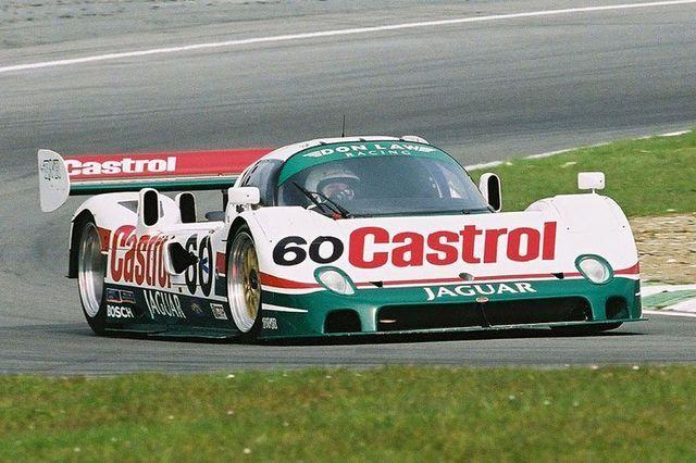 Jaguar XJR-10