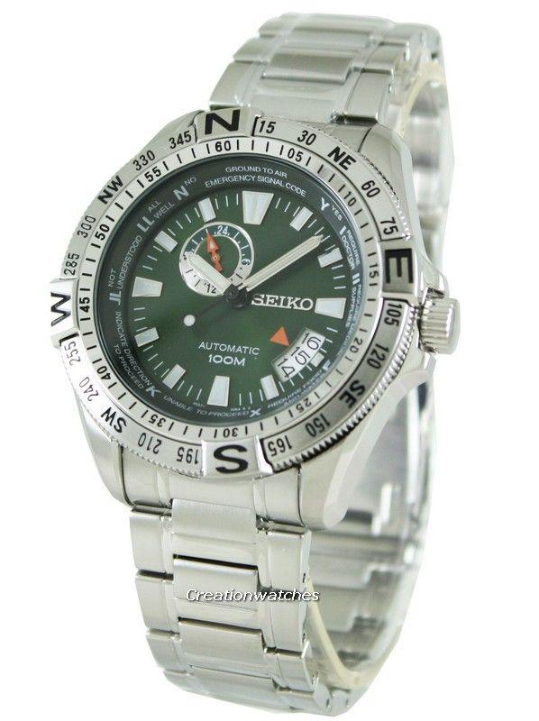 74927200bc2 Jam tangan Seiko SSA093K1 Original murah - Toko Jam tangan Original online  Jakarta Jual Jam tangan Citizen