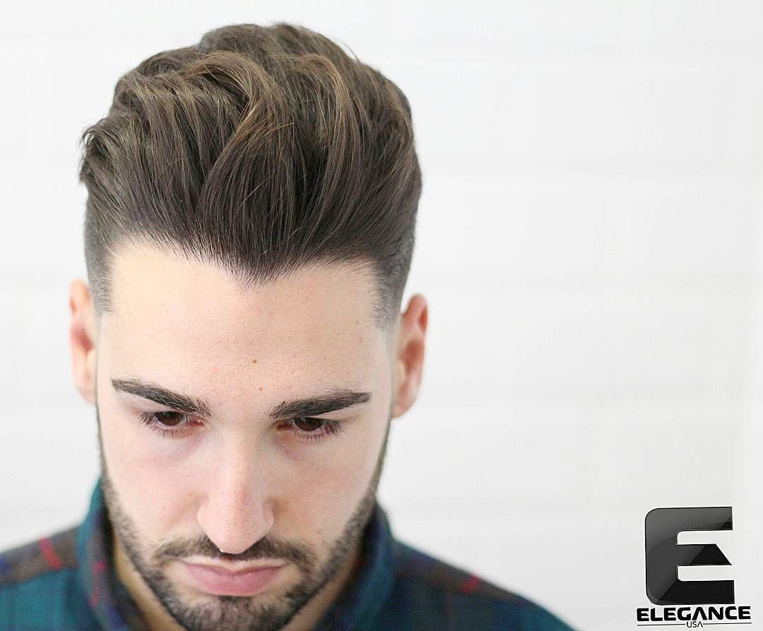 Men Medium Hairstylesmediumhaircutsstylish Men Hairstylesdecent