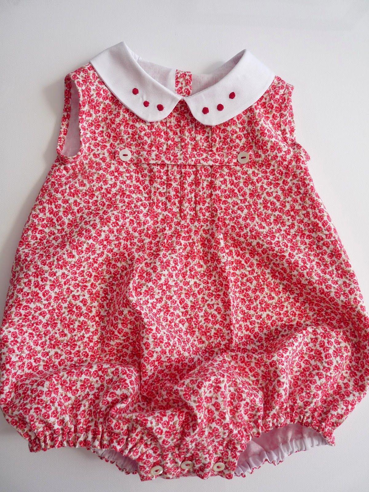 ropa de bebe ibarra