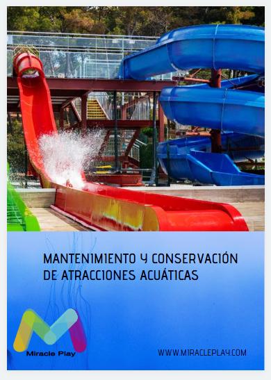 Conservación Y Mantenimiento Toboganes Toboganes Parque Acuatico Parques