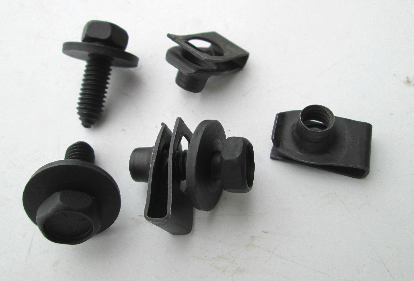 Pin On Auto Body Bolts Nuts