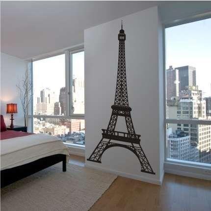 MemaMind: Decoração com Torre Eiffel
