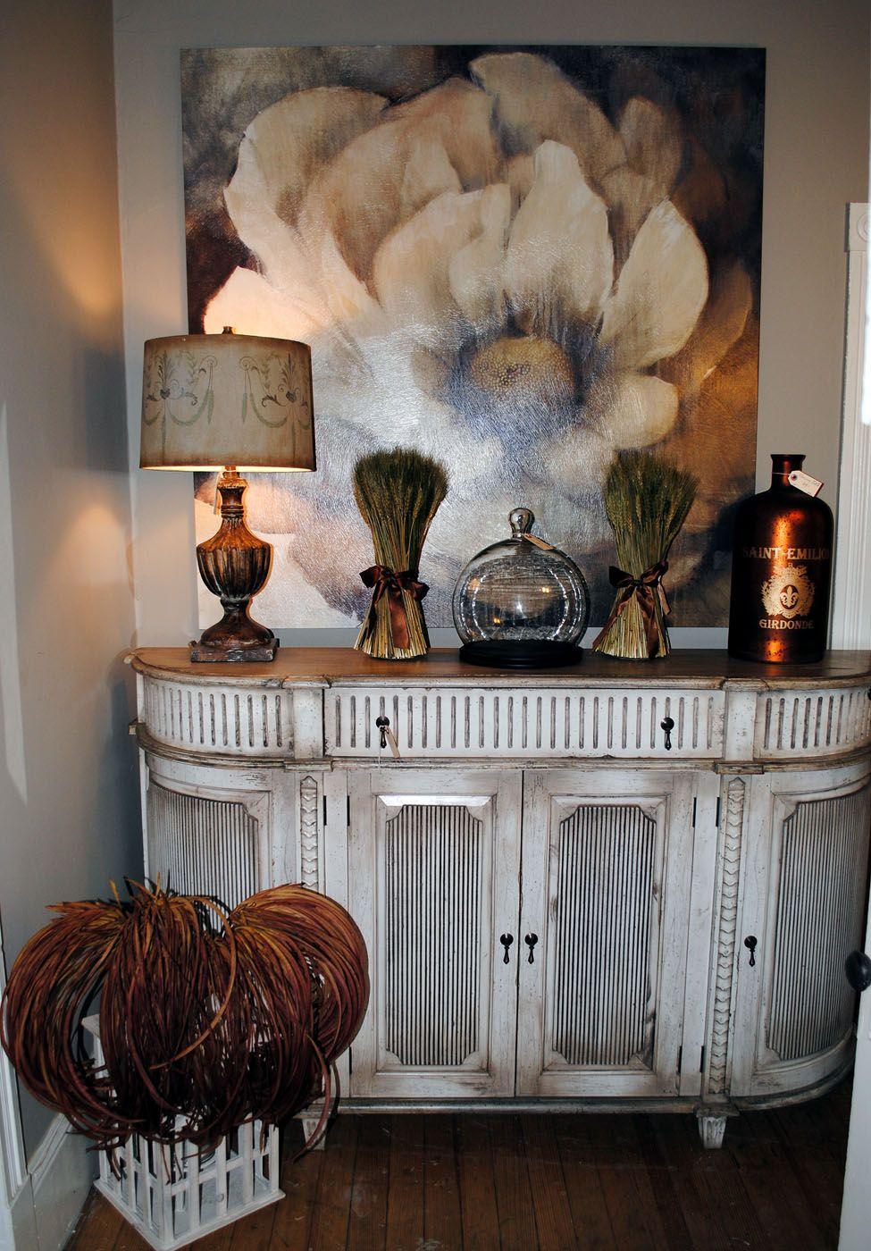Lucketts Design House   September 2012   Sneak Peek