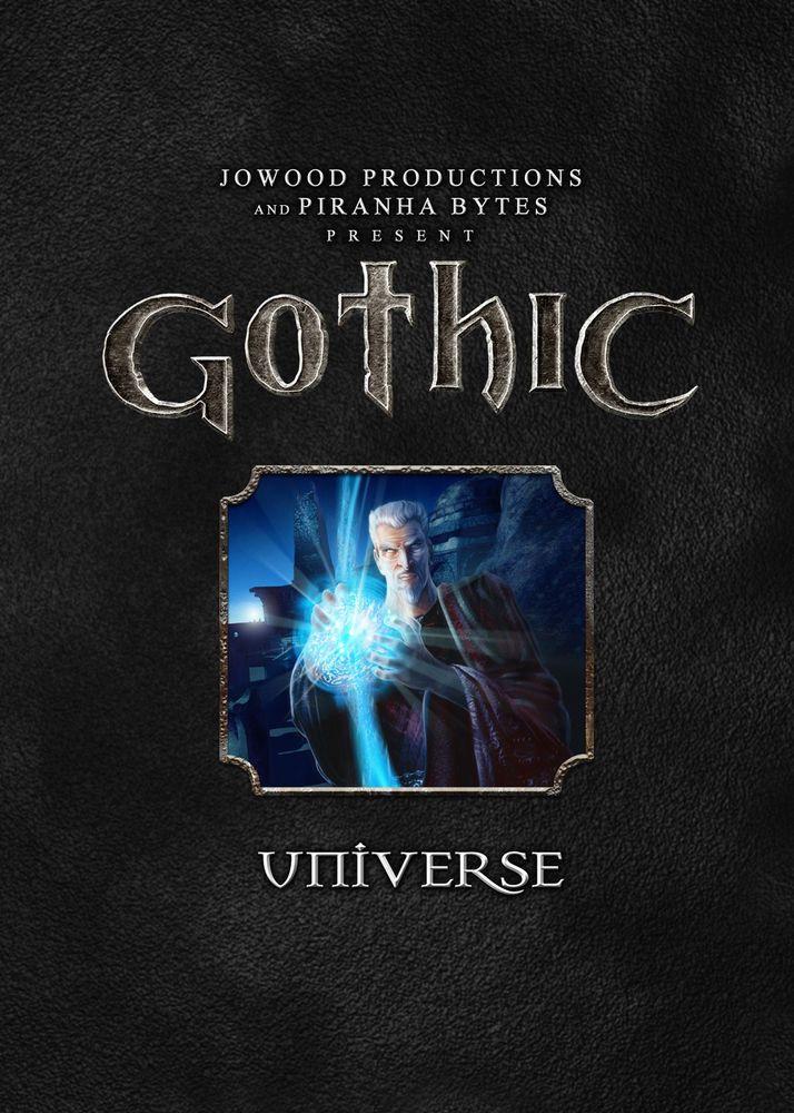 Gothic Universe Edition (Teil 13), PC, Steam