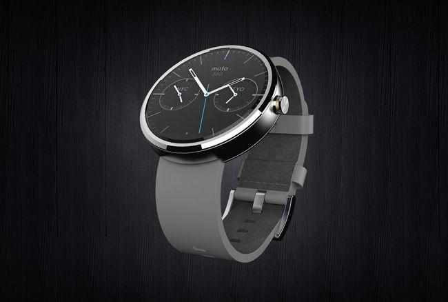 Comparativa de smartwatches: Motorola Moto 360 vs LG G Watch R
