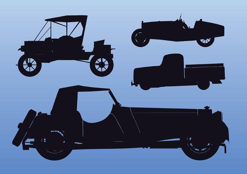 model t silhouette - Google Search   Homes: Curb Appeal   Pinterest ...