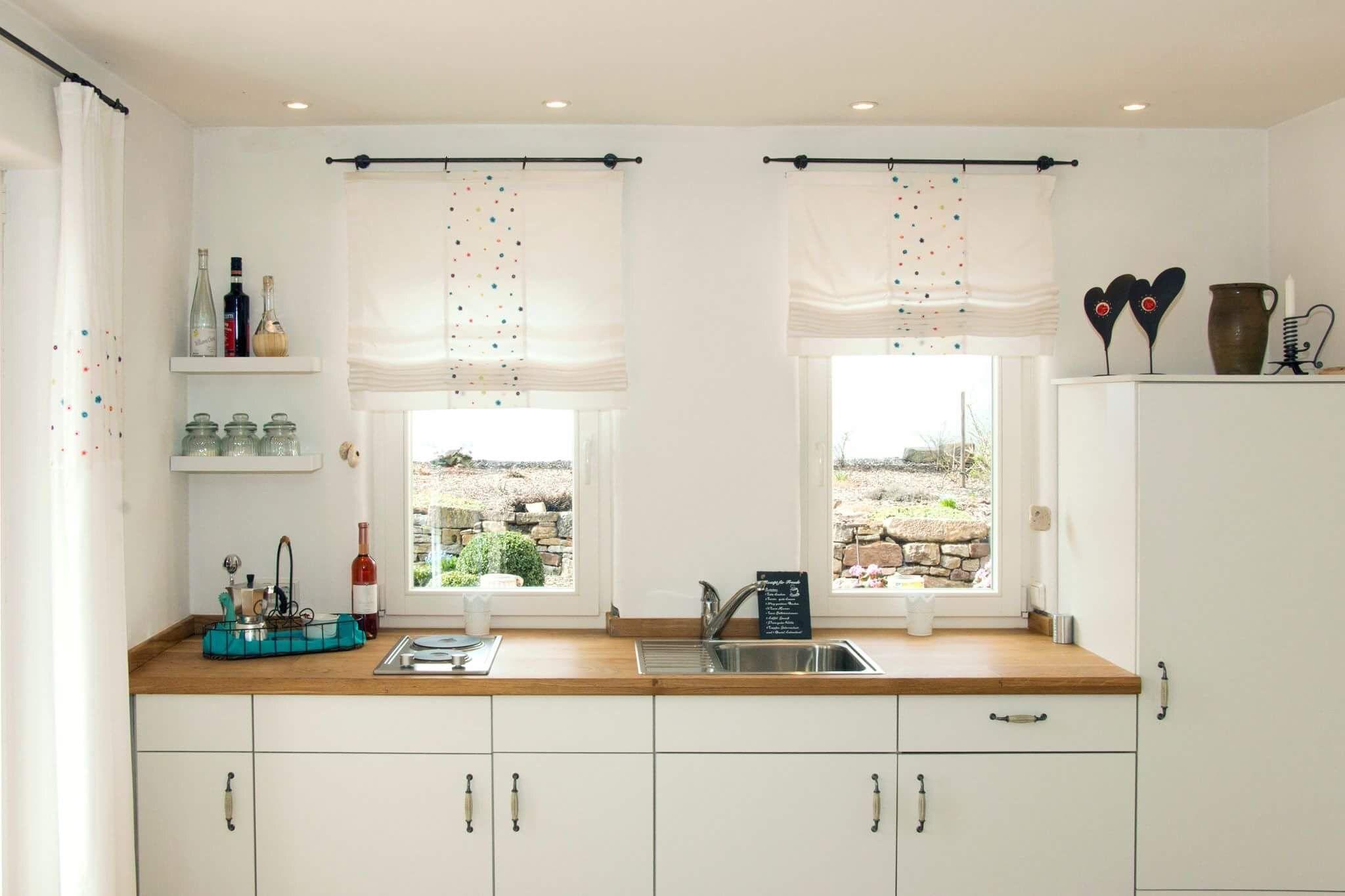 Moderne Raffrollos moderne raffrollos im landhausstil schöner wohnen