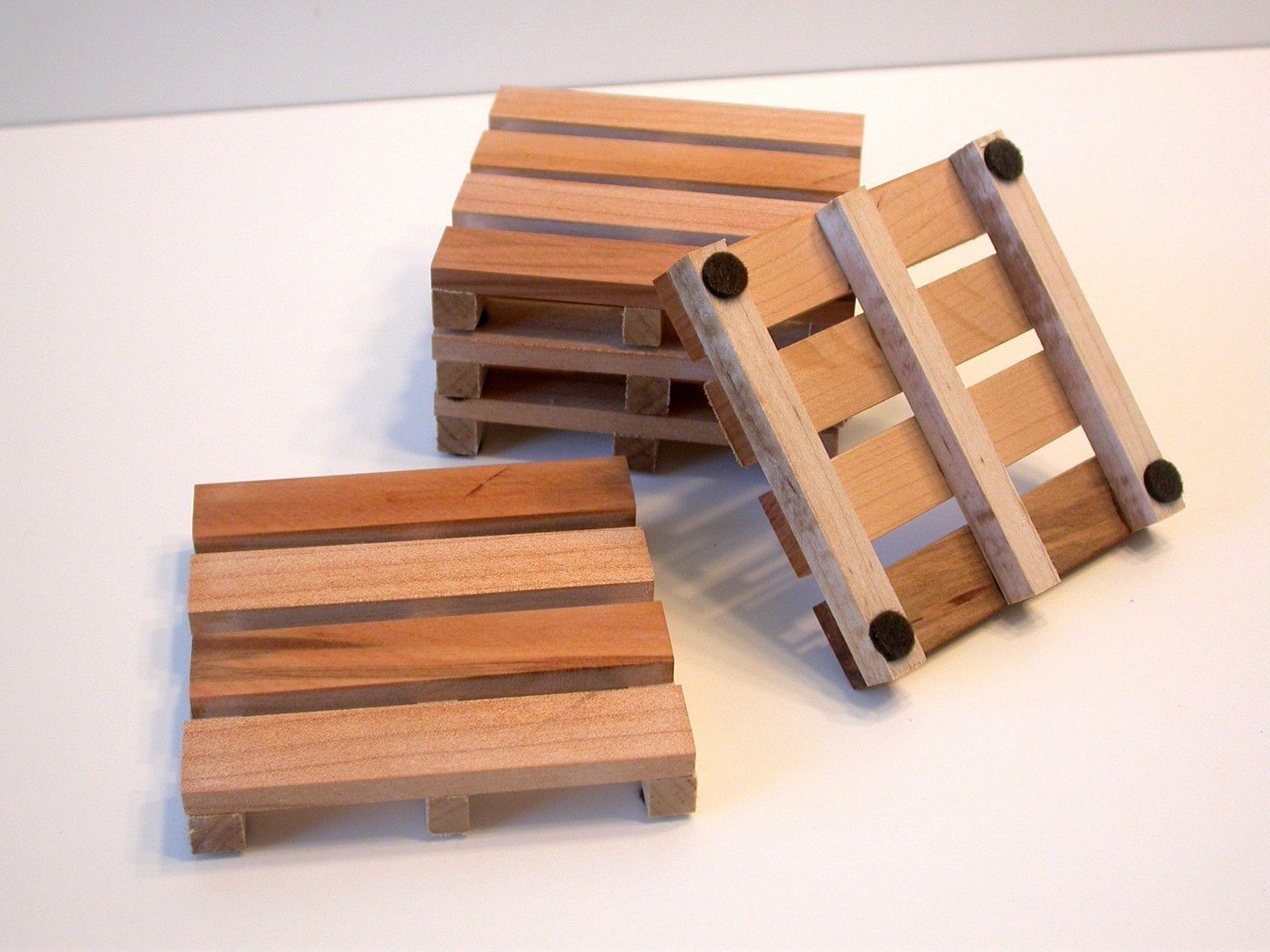 extraordinary inspiration drink coaster. Coffee Coasters  Drink Beverage Pallets Made From Reclaimed Wood 6