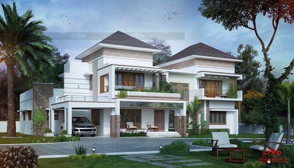 architectural designers in kerala #Architectural # ...