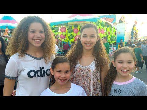 Riverside County Fair & Date Festival (Haschak Sisters) - YouTube