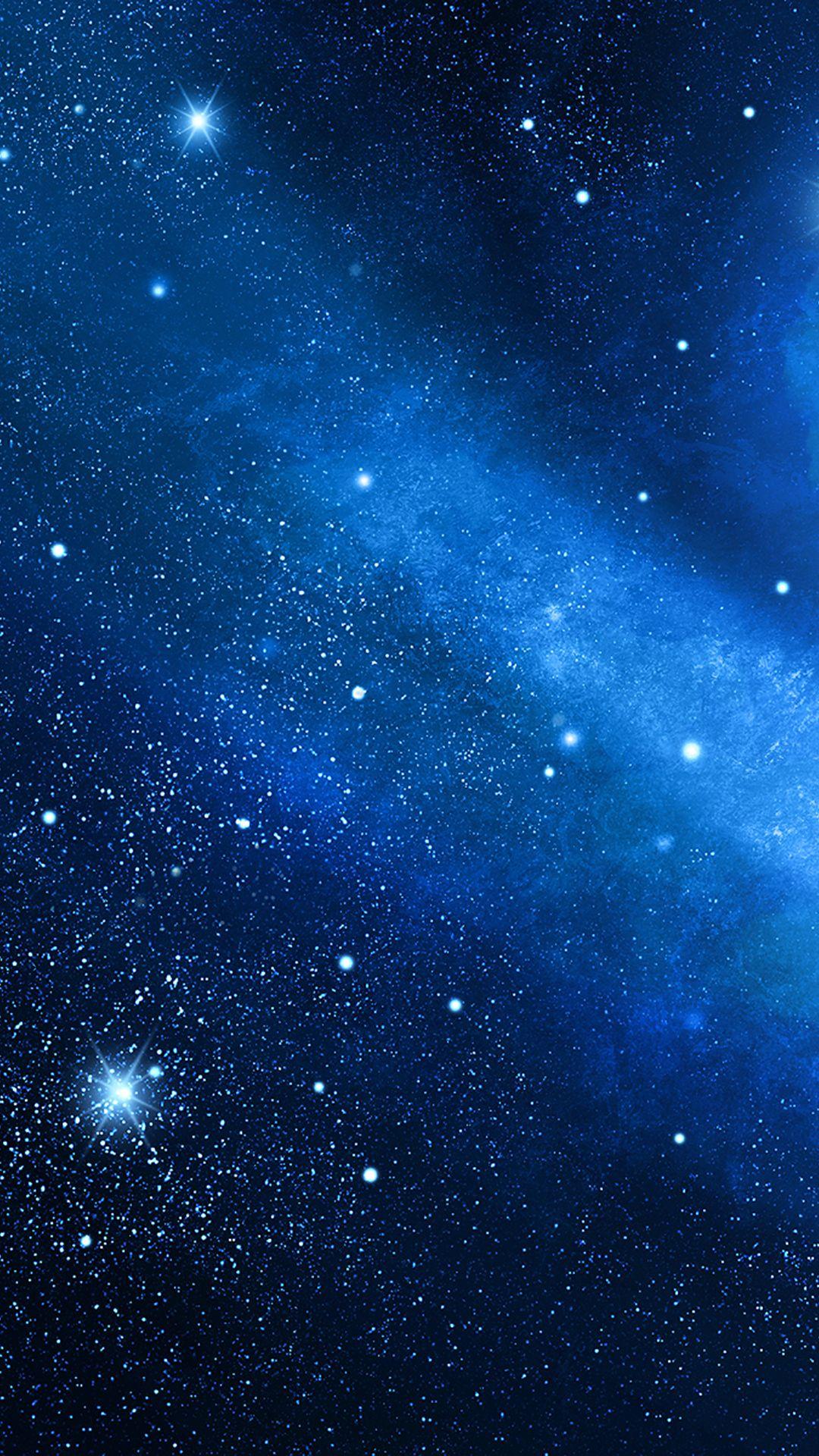 Iphone Ios 7 Wallpaper Tumblr For Ipad Galaxy Wallpaper Hd Galaxy Wallpaper Blue Wallpaper Iphone