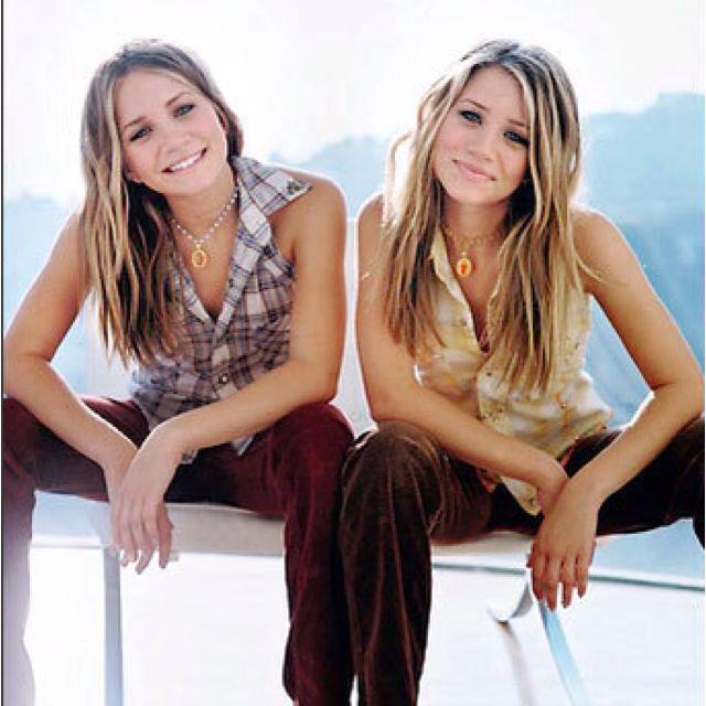 These were my idols. <3