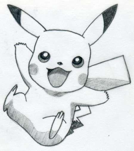 844dbf7114c0b72dc3fbe042da047e60 Jpg 450 507 Disney Zeichnungen Pokemon Zeichnen Pikachu Zeichnung