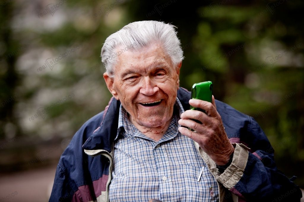 Studies proved that communicating offers health benefits for seniors by stimulating their emotional and physical attributes. It also slows-down the aging process by limiting the memory-loss process and enhances the re-collective thinking of an aging individual. Mobile communication provides psychological support allowing senior citizens to cope up with stress, depressions, and loneliness. It also enhances their self-worth thus, resulting in a better way of coping up with aging.