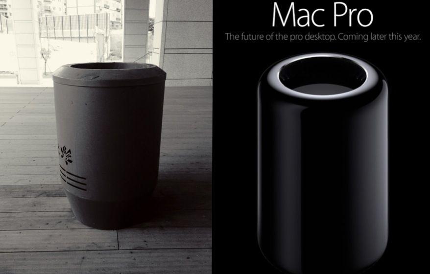 Mac Kung Fu: J'accuse Mac Pro
