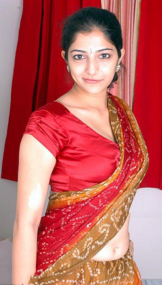 Hot South Indian Actress Photo