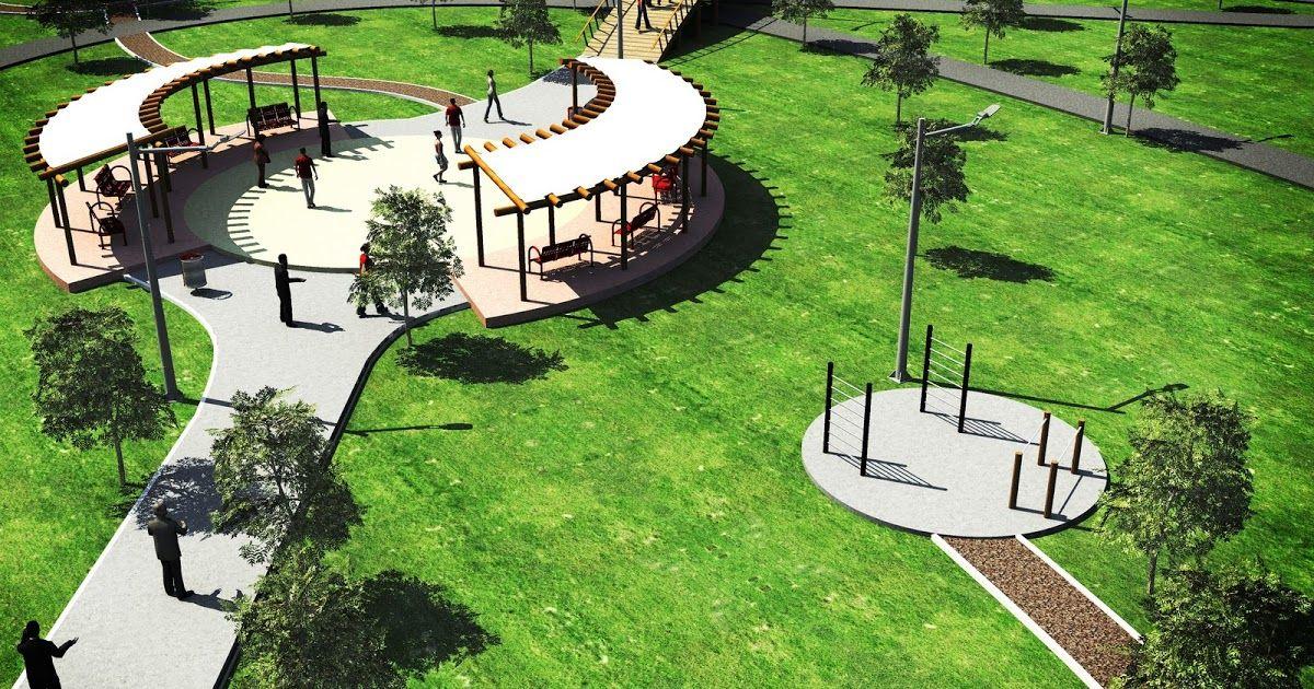Estas perspectivas son de una propuesta de parque urbano en la colonia las Torres en Reynosa Tamps. el proyecto no fue aprobado, sin embarg...