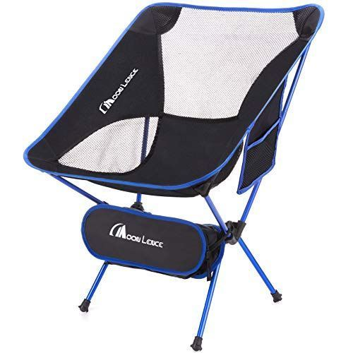 MOON LENCE Outdoor Ultralight Portable Folding Chairs with Carry Bag Heavy Duty ...#bag #carry #chairs #duty #folding #heavy #lence #moon #outdoor #portable #ultralight