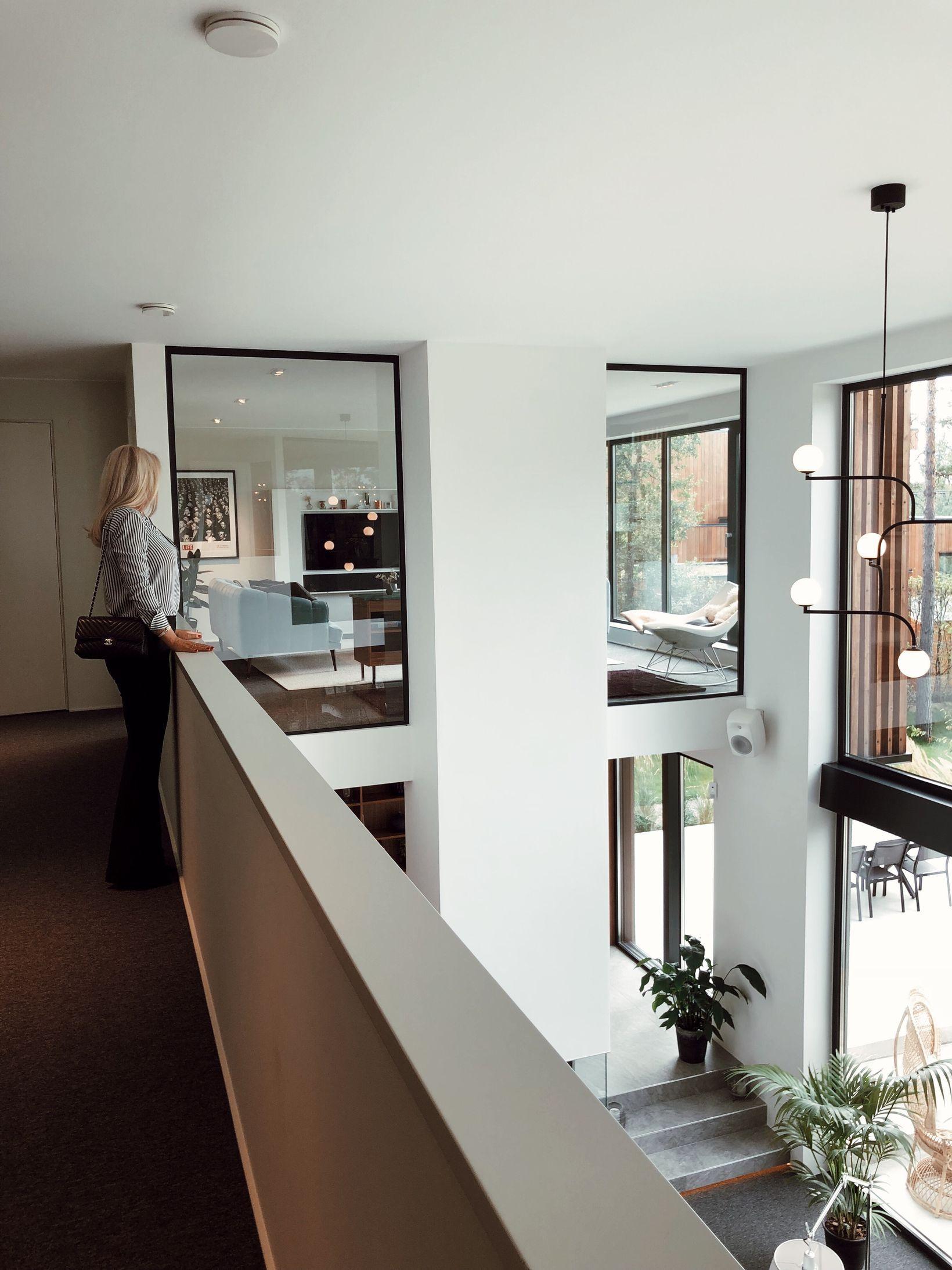 Mitt Nya Hus House Interior Home Interior Design Modern House Design