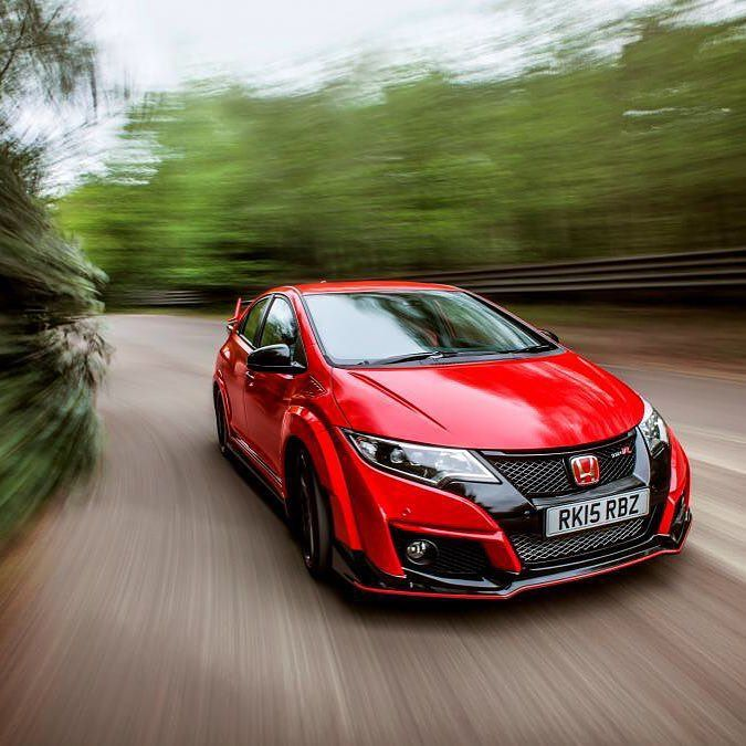 Any Honda dealers hook us with a couple of these bad boys !!! #Honda #civic #civictyper #typer #typergt #gt #rsdirect