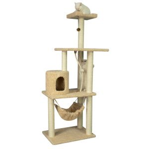 Armarkat Cat Tree Pet Furniture Condo   Web Exclusive Sale   Featured  Products   PetSmart