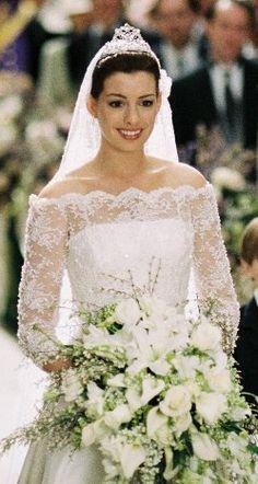 Anne Google Hathaway Princess Blyf Vestidos Search De Diaries wqvCPgwB