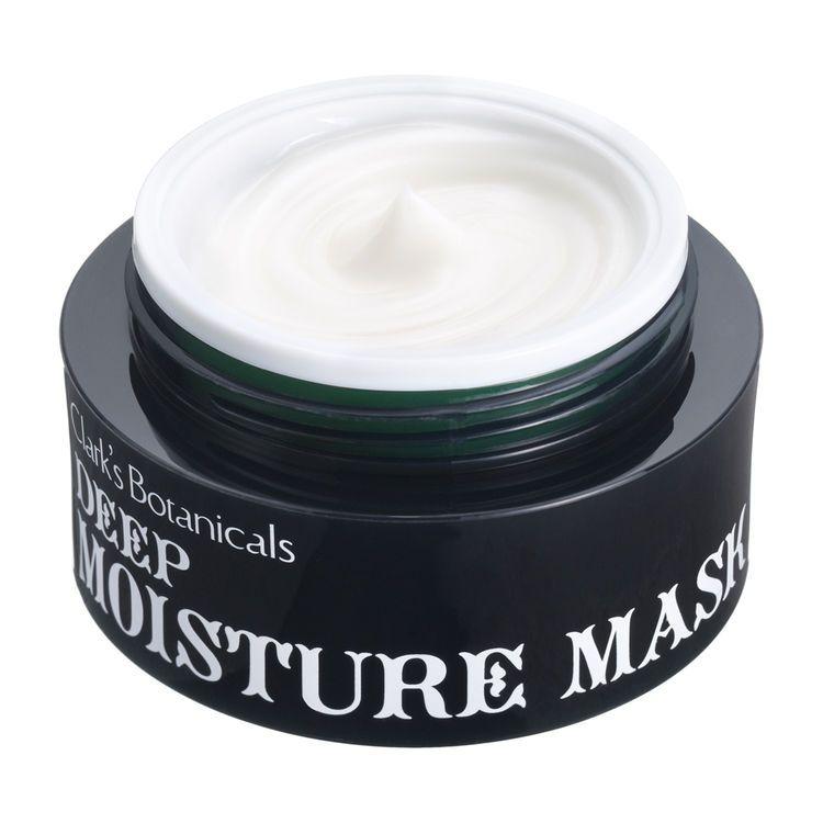 clark's botanicals deep moisture mask的圖片搜尋結果