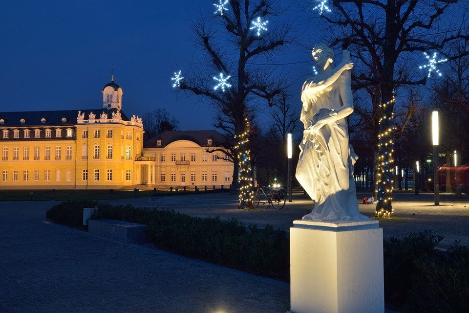 The Top Things To See And Do In Karlsruhe Germany Karlsruhe Germany Germany Travel