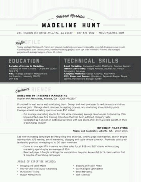 Header For Resume Amazing Creative Header  Resume Styles  Pinterest  Resume Ideas Resume .