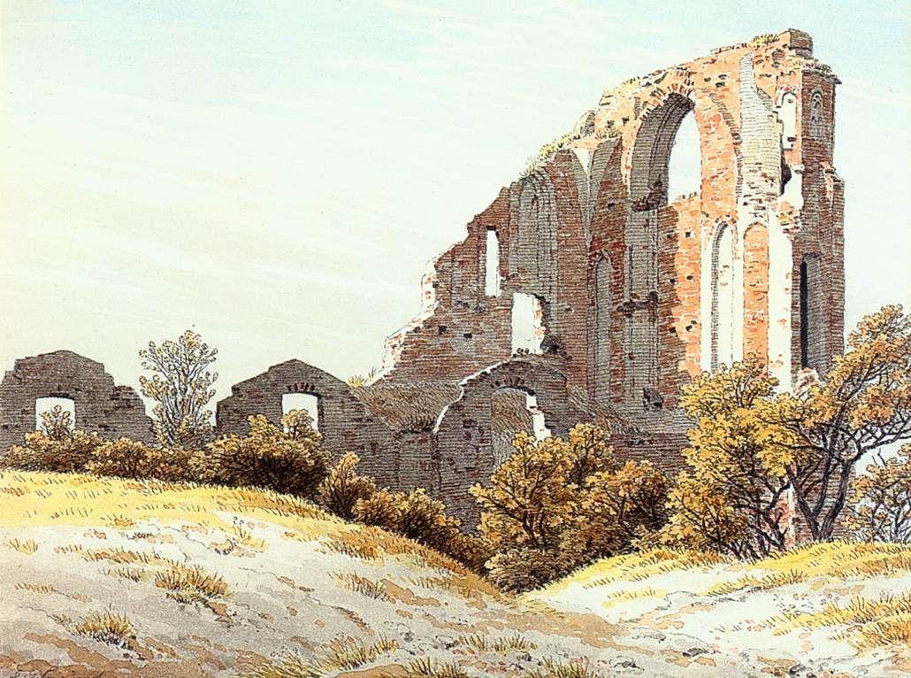 caspar david friedrich   10333-the-ruins-of-eldena-caspar-david-friedrich.jpg