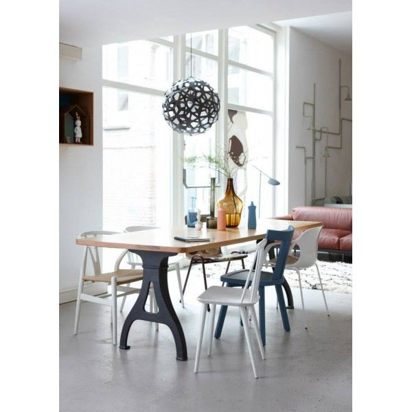 Citywood table - FridayNext Home Sweet Home Pinterest