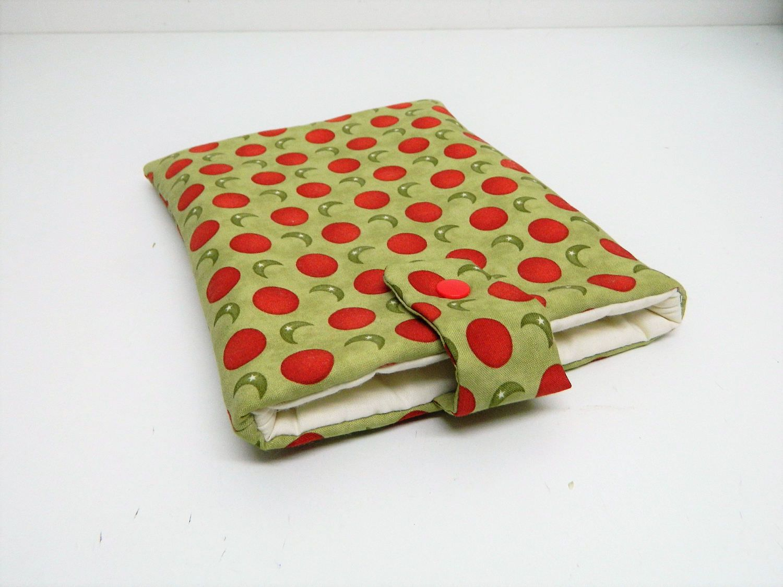 Book Cover Protector ~ Small book cover book jacket book cover moda fabric paperback