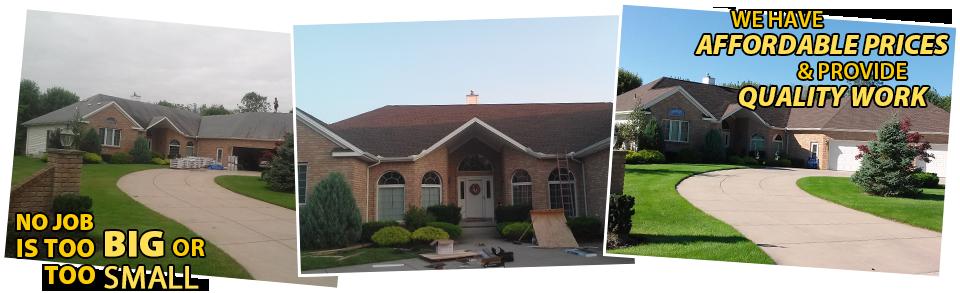 Roofing Services   Tonawanda, NY