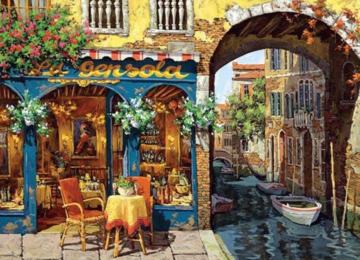 Stadtleben Kunst ideen, Bilder, Stadtleben