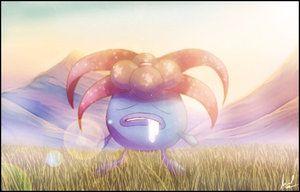 Pokemon #44- Gloom