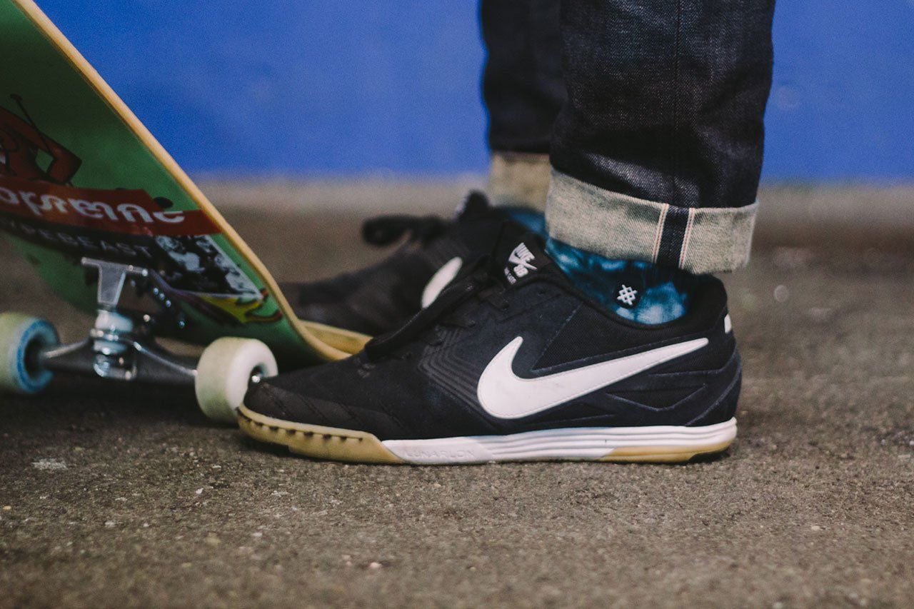 Nike SB Lunar Gato | Nike sb, Nike