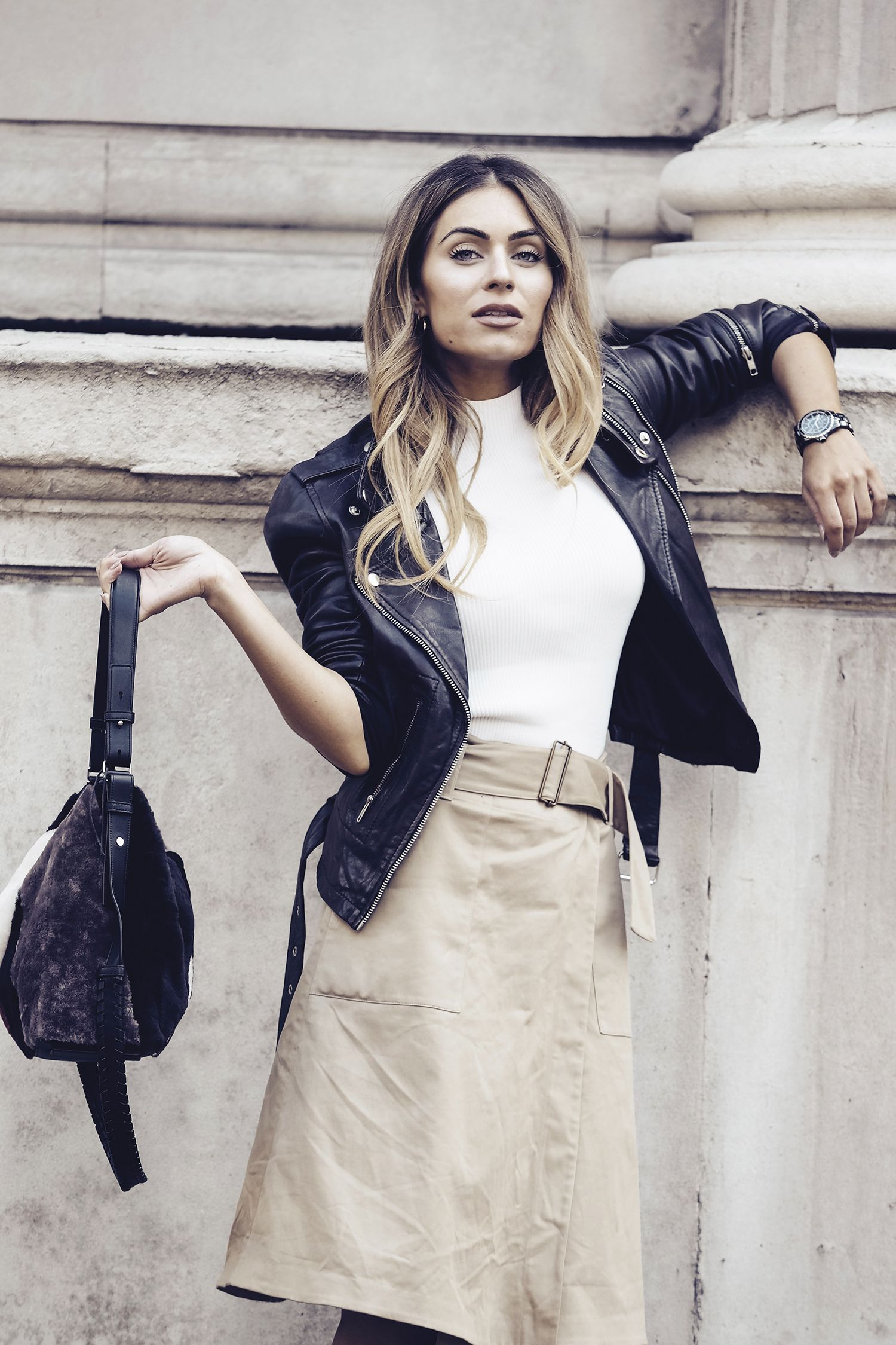 HOW NOT TO BE A BASIC BLOGGER – Lydia Elise Millen