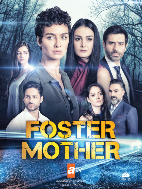 Atv Distribution Foster Mother Foster Mother The Fosters Having An Affair