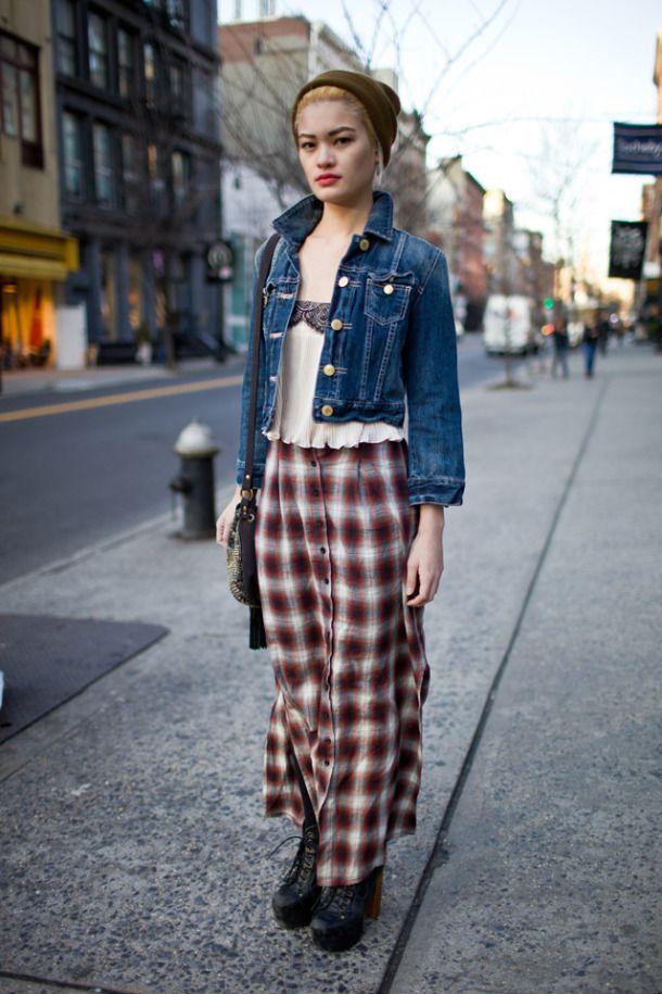 GRUNGE Fashion. Are the 90s back? | fashion + lifestyle ...