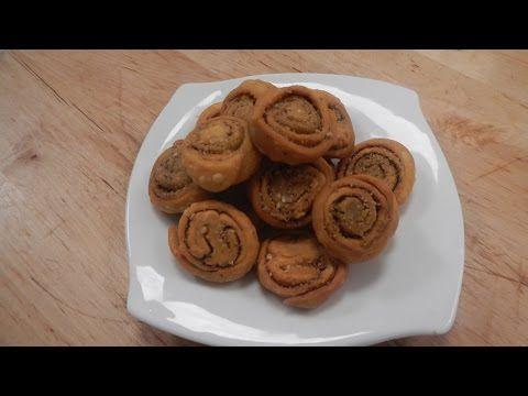 Bhakarwadi sanjeev kapoor khazana maharashtrian recipes bhakarwadi sanjeev kapoor khazana forumfinder Image collections