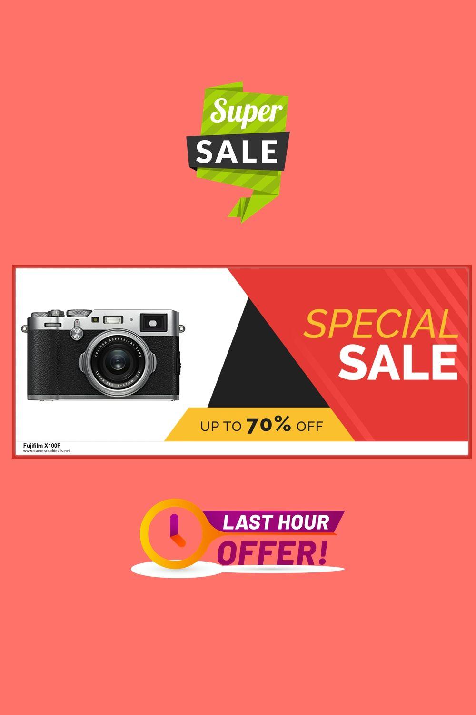 5 Best Fujifilm X100f Black Friday Deals Up To 30 Discount 2020 In 2020 Fujifilm Black Friday Black Friday Deals