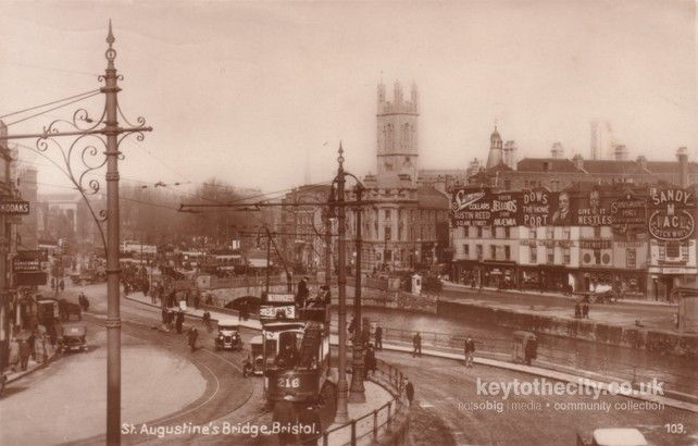 Image result for bristol old photos