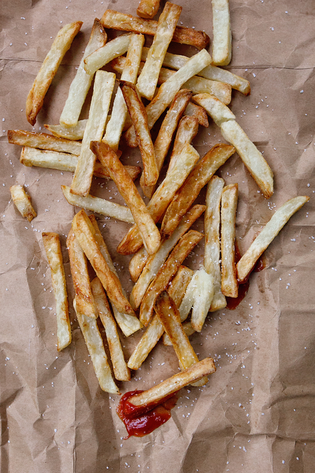 Air Frying 101 Air fry french fries, Air fryer recipes