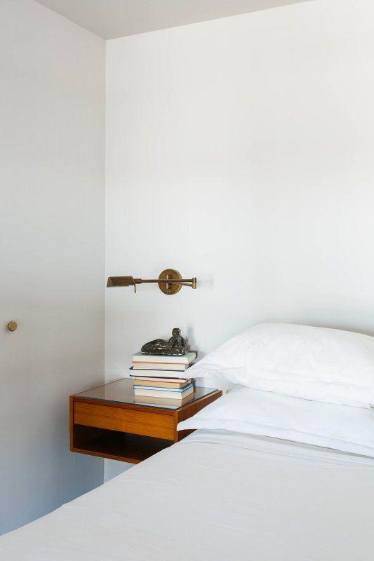 Best Modern Bedroom Apartamento Villa Lobos By Felipe Hess 640 x 480